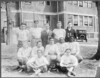 UHS Football Team from 1922